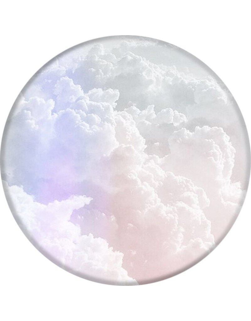 PopSockets PopSockets Device Stand and Grip - Cloud Canyon