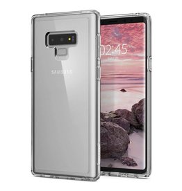 Spigen Spigen Slim Armor Crystal Case for Samsung Galaxy Note 9 - Crystal Clear