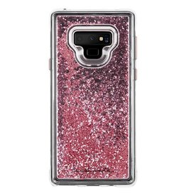 Case Mate Case Mate Waterfall Case for Samsung Galaxy Note 9 - Rose Gold