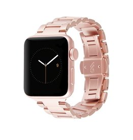 Case Mate Case Mate Linked Watchband for Apple Watch 38/40mm - Rose Gold