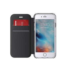 Griffin Griffin Survivor Clear Wallet Case for iPhone 7/8/SE