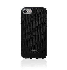 Evutec Evutec Aergo Series Ballistic Nylon for iPhone 7/8 (AFIX Included) - Black (It Won't Support Wireless Charging)