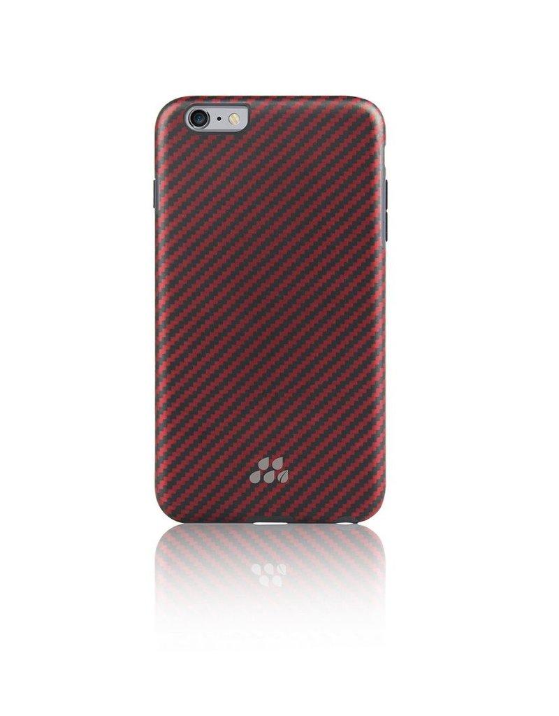 Evutec Evutec Karbon SI for iPhone 6/6S - Kozane