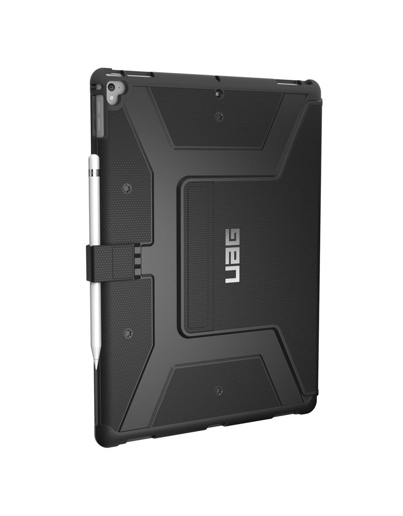 UAG UAG Metropolis Series Wallet Case for iPad Pro 12.9 (1st/2nd Generation) - Black