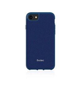 Evutec EVUTEC AERGO SERIES CASE WITH AFIX VENT MOUNT FOR IPHONE 6/6s/7/8/SE - BLUE