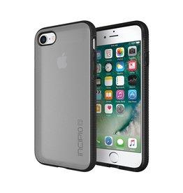 Incipio Incipio Octane Shock Absorbing Co-Molded Case for iPhone 7 - Smoke/Black