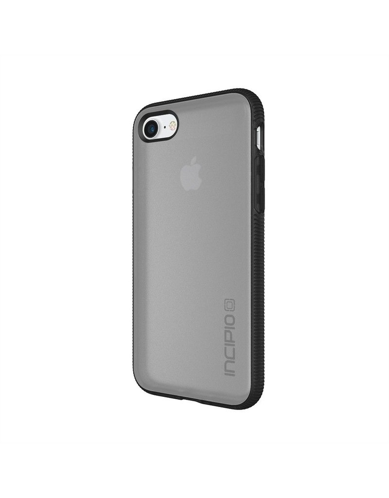 Incipio Incipio Octane Shock Absorbing Co-Molded Case for iPhone 7 - Smoke/Black