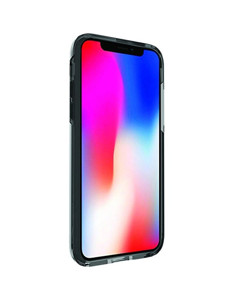 Body Glove Body Glove Cosmic Case for iPhone X - Smoke Iridescent