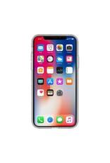 Incipio INCIPIO APPLE IPHONE X KATE SPADE NEW YORK FLEXIBLE GLITTER CASE - SILVER