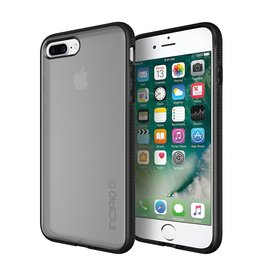 Incipio Incipio Octane Shock Absorbing Co-Molded Case for iPhone 7/8 Plus - Smoke/Black