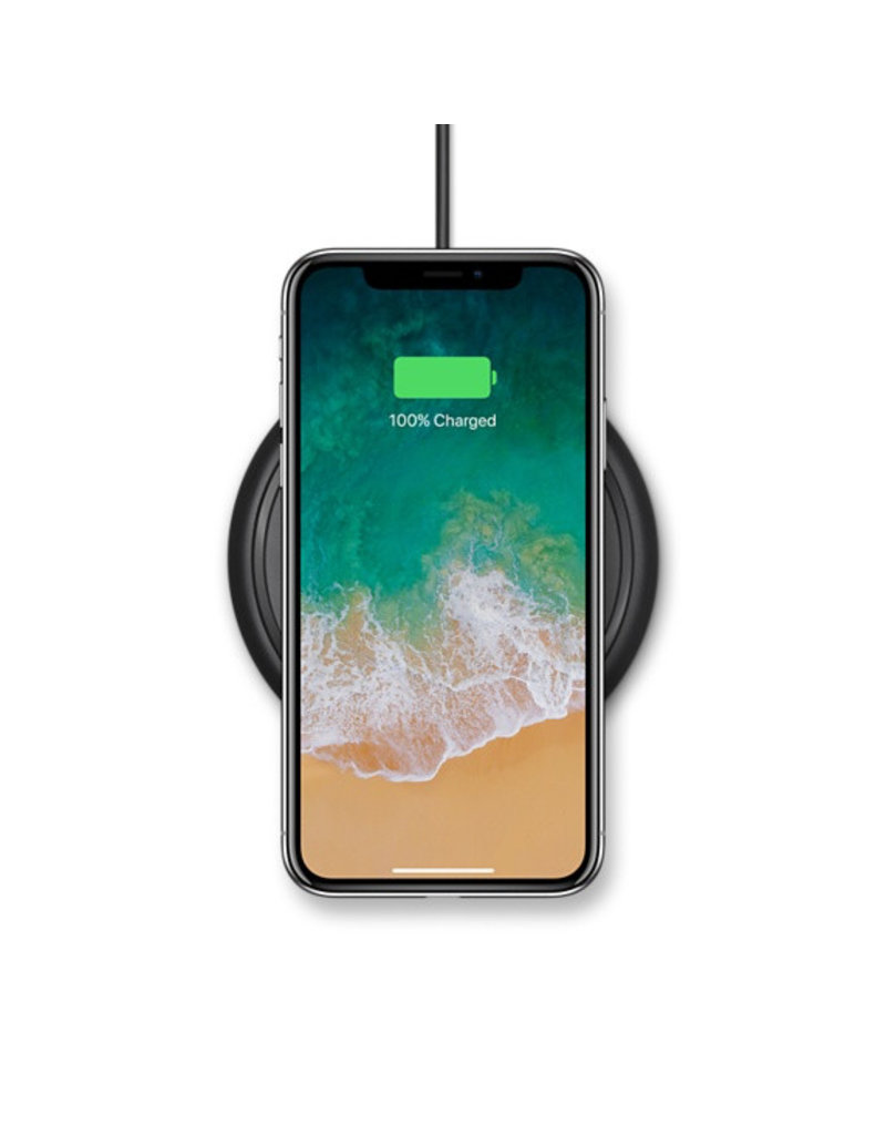 Mophie Mophie 7.5W QI Wireless Charging Base iPhone 8/8 Plus/X/Xs/Xs Max