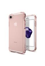 Spigen Spigen iPhone 7/8 Case Crystal Shell-Rose Crystal