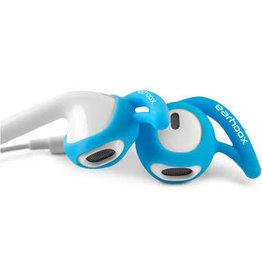 Earhoox Earhoox - Blue - The earbud cure.