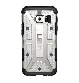 UAG UAG Plasma Three Layer Protection Case for Samsung S7 - Ice