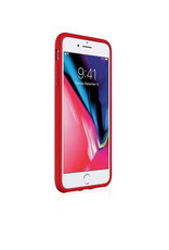 Evutec EVUTEC AERGO SERIES CASE WITH AFIX VENT MOUNT FOR IPHONE 8/7/6S PLUS - RED