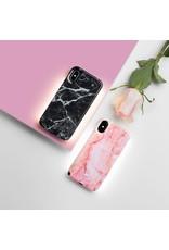 LuMee LuMee Selfie Light Case for Phone X/Xs - Pink Quartz