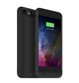 Mophie Mophie Juice Pack Air Protective Battery Case + Wireless Power for iPhone 7/8 Plus - Black