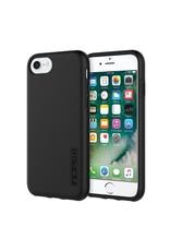 Incipio Incipio DualPro The Original Dual Layer Protective Case for iPhone 7 - Black/Black