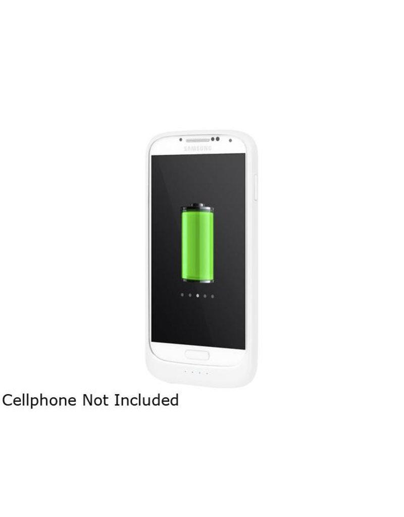 Incipio Incipio OffGrid Thin Battery Case for Samsung Galaxy S4 - White