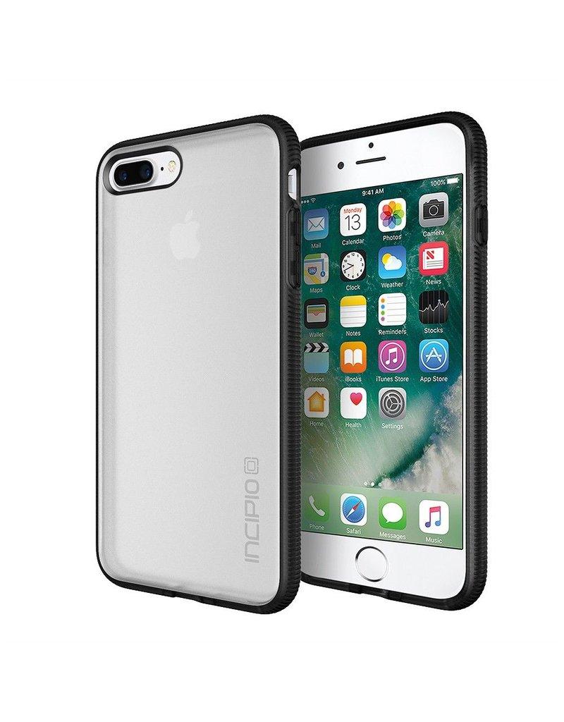 Incipio Incipio Octane Shock Absorbing Co-Molded Case for iPhone 7/8 Plus - Frost/Black