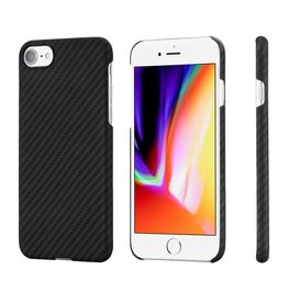 Pitaka Pitaka Aramid Case for iPhone 7/8 - Black/Grey