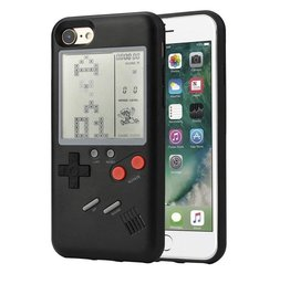 Wanle Game Machine Designed Mobile Phone Case For iPhone 7/8 Plus