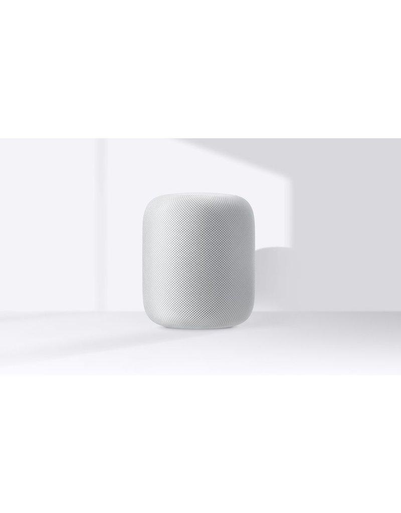 Apple Apple HomePod Smart Speaker - White