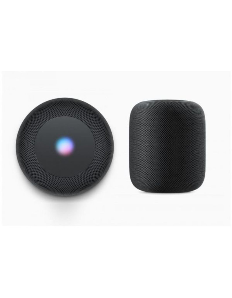 Apple Apple HomePod Smart Speaker - Space Gray