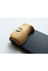 Bitplay BITPLAY BEECH WOOD GRIP FOR SNAP! 7 - 5.5 INCH