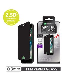 AMAZINGthing AT Apple iPhone 7/8 0.3mm 180 Privacy SupremeGlass