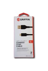 Griffin Griffin USB-C to USB-A Charge/Sync Cable 0.9m