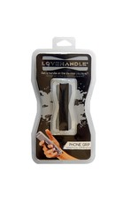 Love Handle Love Handle Universal Phone Grip - Silver