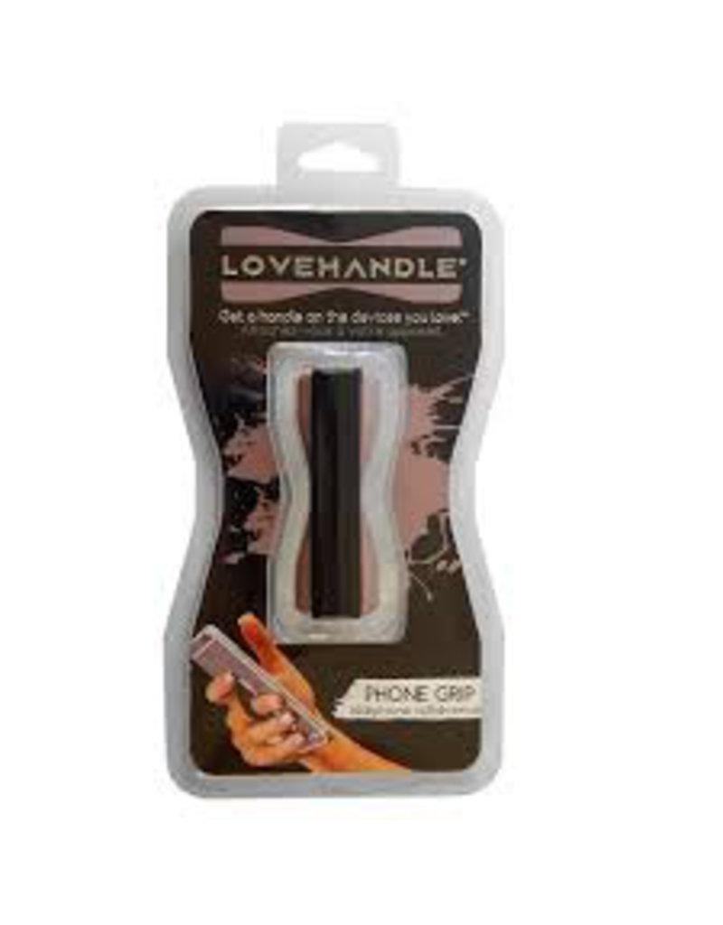 Love Handle Love Handle Universal Phone Grip - Rose