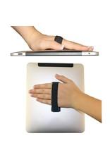 Love Handle Love Handle Grip For Tablets Black