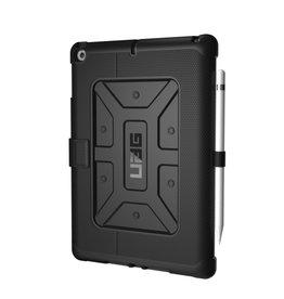UAG UAG Metropolis Series Wallet Case for iPad 9.7 (5Th/6Th Generation) - Black
