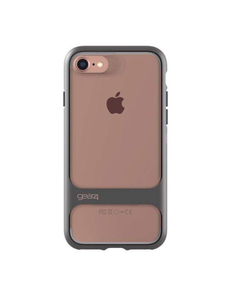 online store 57c0d c8b29 Gear4 Gear4 Soho Protection Case for iPhone 78 - Rose Gold