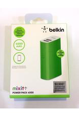 Belkin Belkin MIXIT↑ Power Pack 4000- Greeen