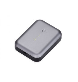 Just Mobile Just Mobile Gum++ High Capacity Backup Battery 6000 mAh - Grey