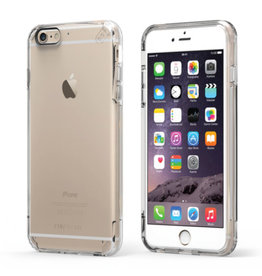 Pure Gear PureGear Slim Shell Pro Case for iPhone 6/6S Plus - Clear
