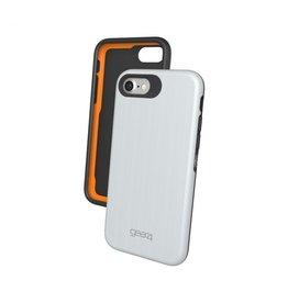 Gear4 Gear4 Trafalgar Protection Case for iPhone 7/8 - Silver