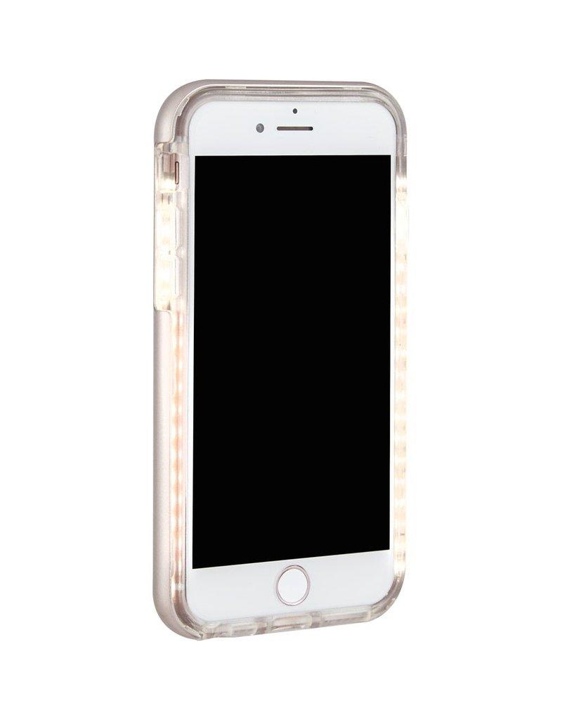 Case Mate CASE-MATE ALLURE SELFIE CASE FOR IPHONE 6/6S/7 - ROSE GOLD