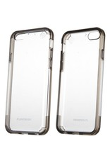 Pure Gear PureGear Slim Shell Pro Case for iPhone 6/6S Plus - Clear/Grey