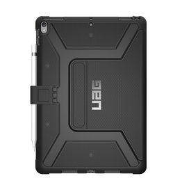 "UAG UAG UAG Metropolis Series Wallet Case for iPad Pro 10.5"" - Black"