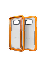 Gear4 Gear4 iCeBOX With D30 Protection Case for Galaxy S6 - Clear/Orange