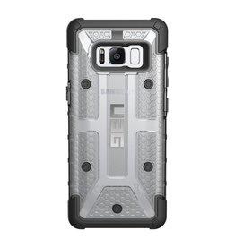 UAG UAG Plasma Three Layer Protection Case for Samsung S8 - Ice