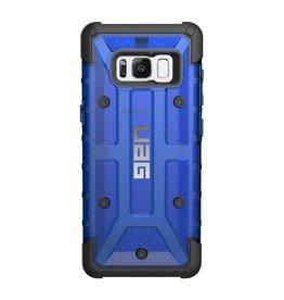 UAG UAG Plasma Series Case for Samsung Galaxy S8 - Cobalt