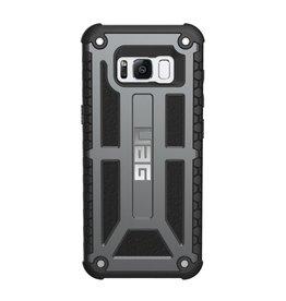 UAG UAG Monarch Series Case For Samsung S8 - Graphite