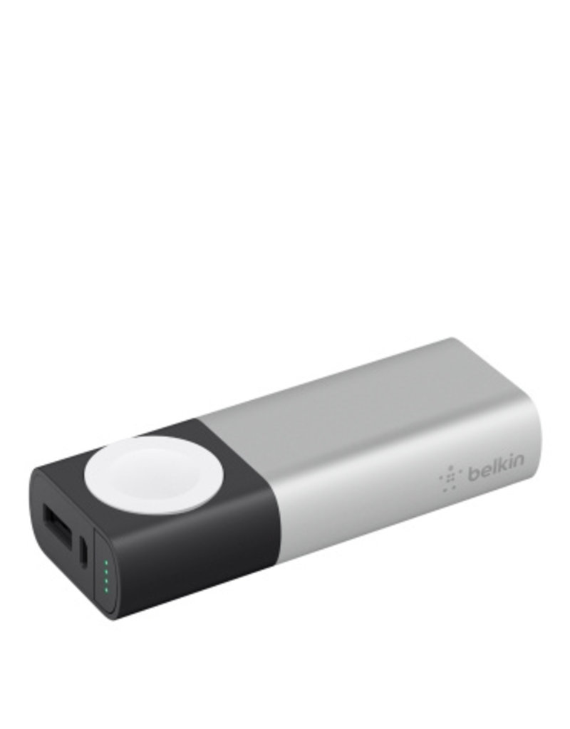 Belkin Belkin Valet Charger Power Pack 6700 mAh for Apple Watch + iPhone