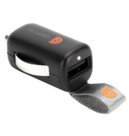Griffin Griffin PowerJolt Universal Car Charger Ultra-Compact 10W