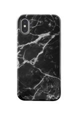 LuMee LuMee Selfie Light Case for Phone X/Xs - Black Marble